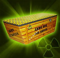 Ammo Box - OUT OF STOCK