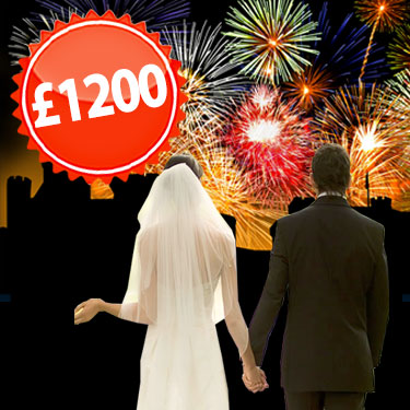 The Highland Wedding Package